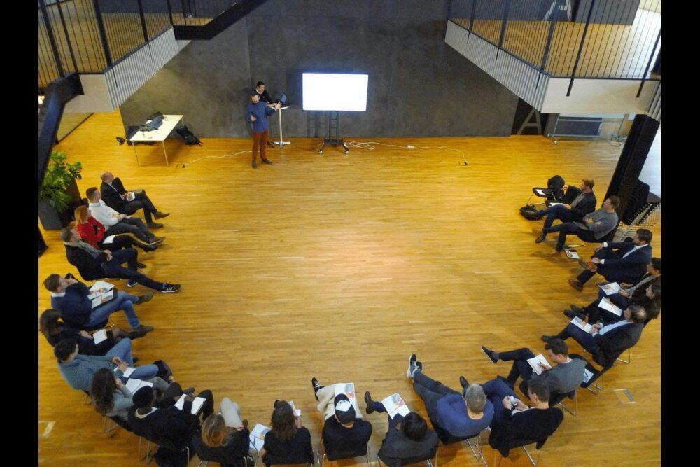 SDG Hub KickOff Event 14