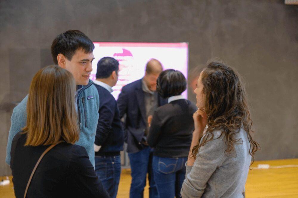 SDG Hub KickOff Event 5