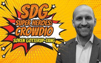 SDG Super Heroes – Søren Gøtterup-Tang