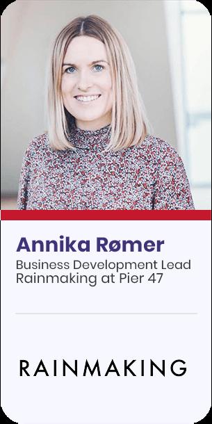 Annika Rømer