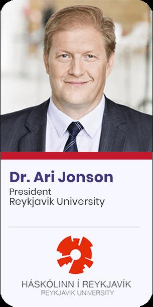 Ari Jonson