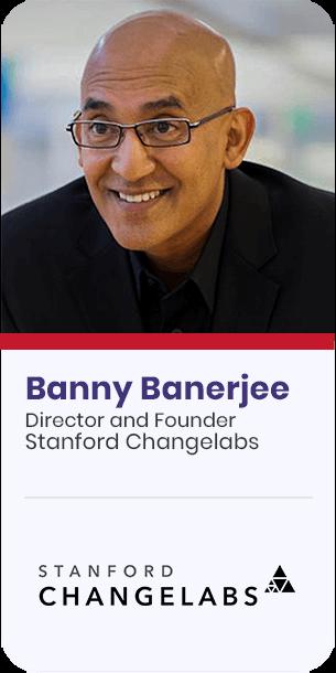 Banny Banerjee