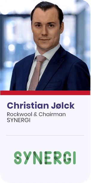 Christian Jølck