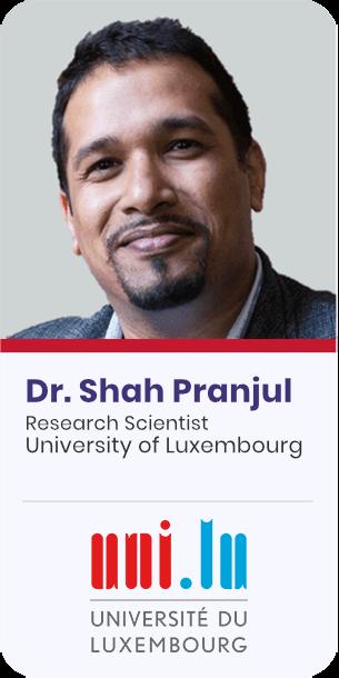 Dr. Shah Pranjul 1