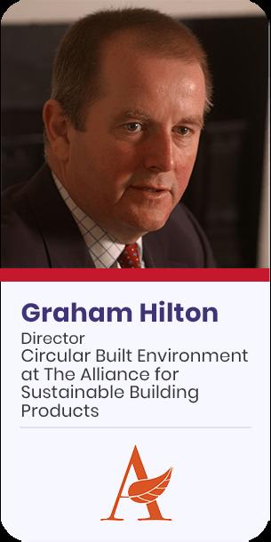 Graham Hilton