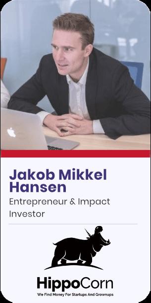 Jakob Mikkel Hansen
