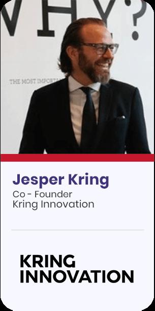 Jesper Kring