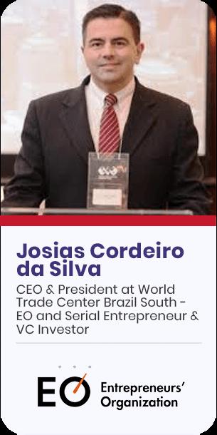 Josias Cordeiro da Silva