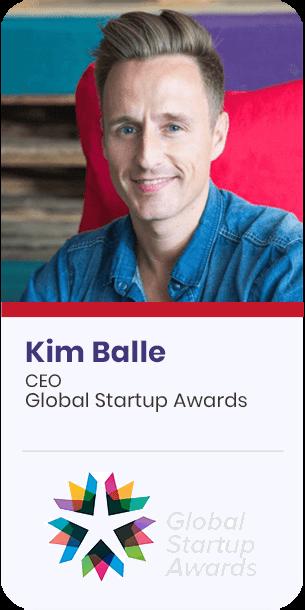 Kim Balle