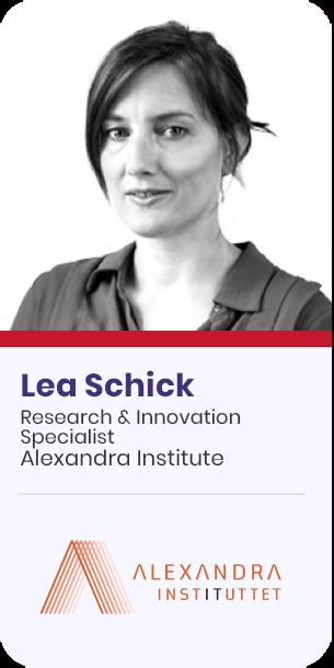 Lea Schick