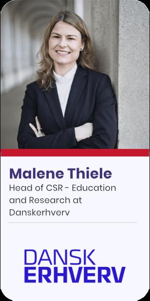 Malene Thiele