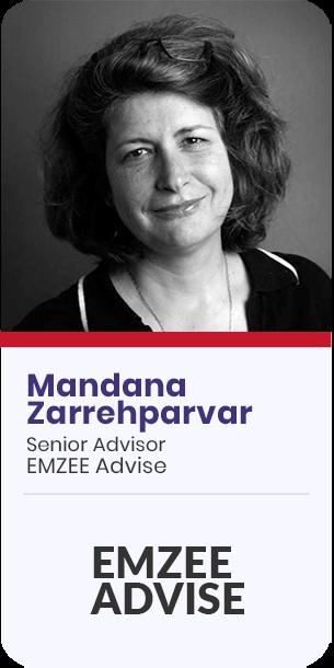 Mandana Zarrehparvar