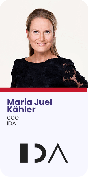 Maria Juel Kähler