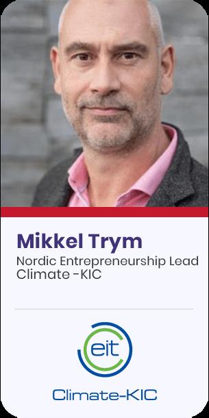 Mikkel Trym