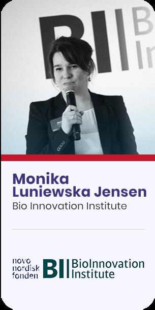 Monika Luniewska Jensen