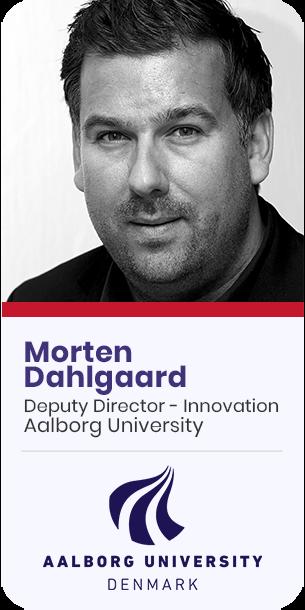 Morten Dahlgaard