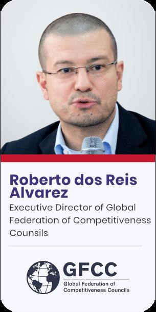 Roberto dos Reis Alvarez