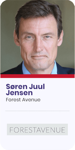 Søren Juul Jensen