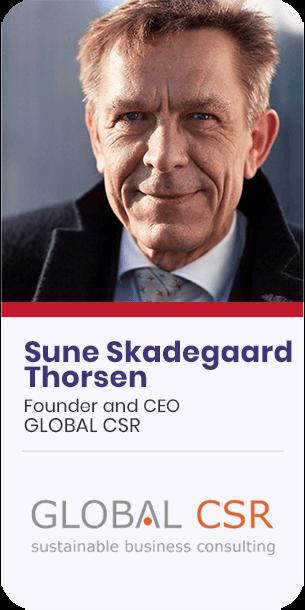 Sune Skadegaard Thorsen