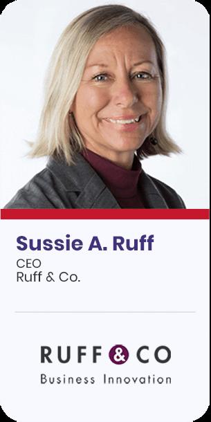 Sussie A. Ruff