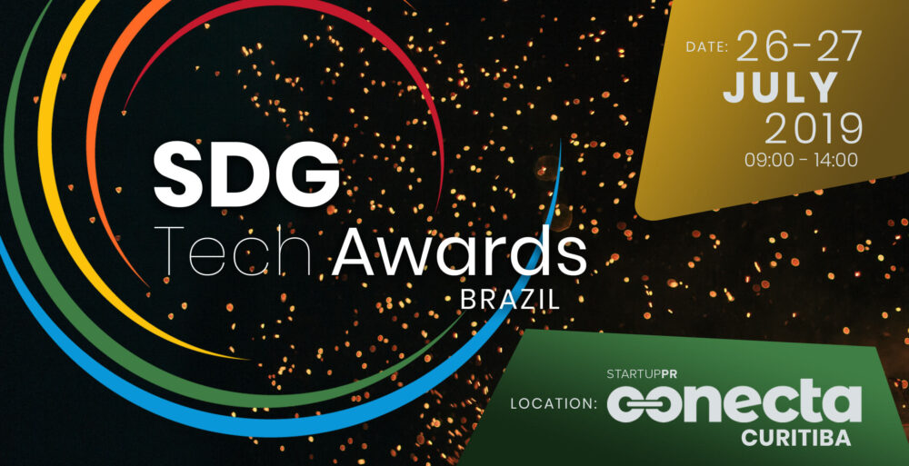 sdg tech awards link preview