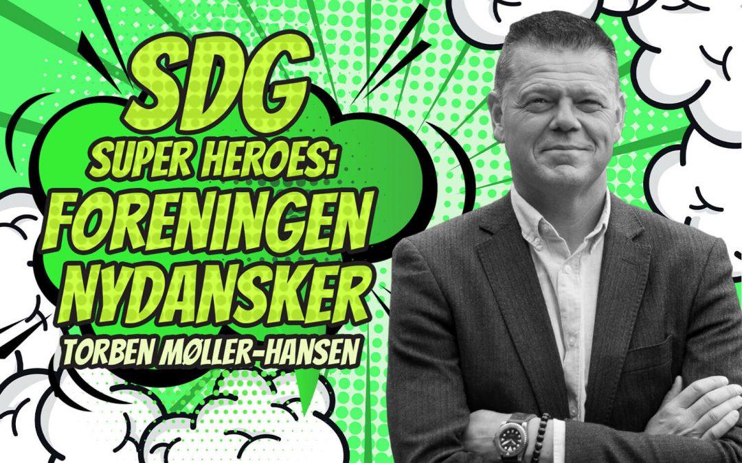 Torben Møller-Hansen