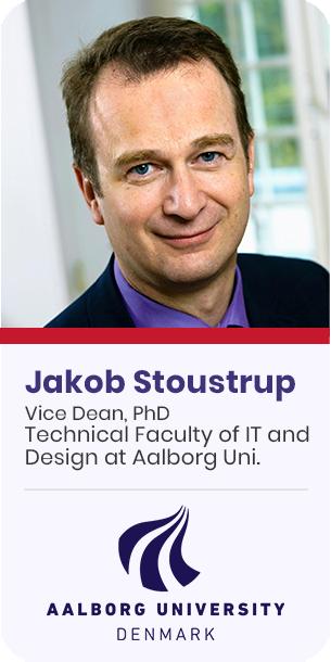 Jakob Stoustrup