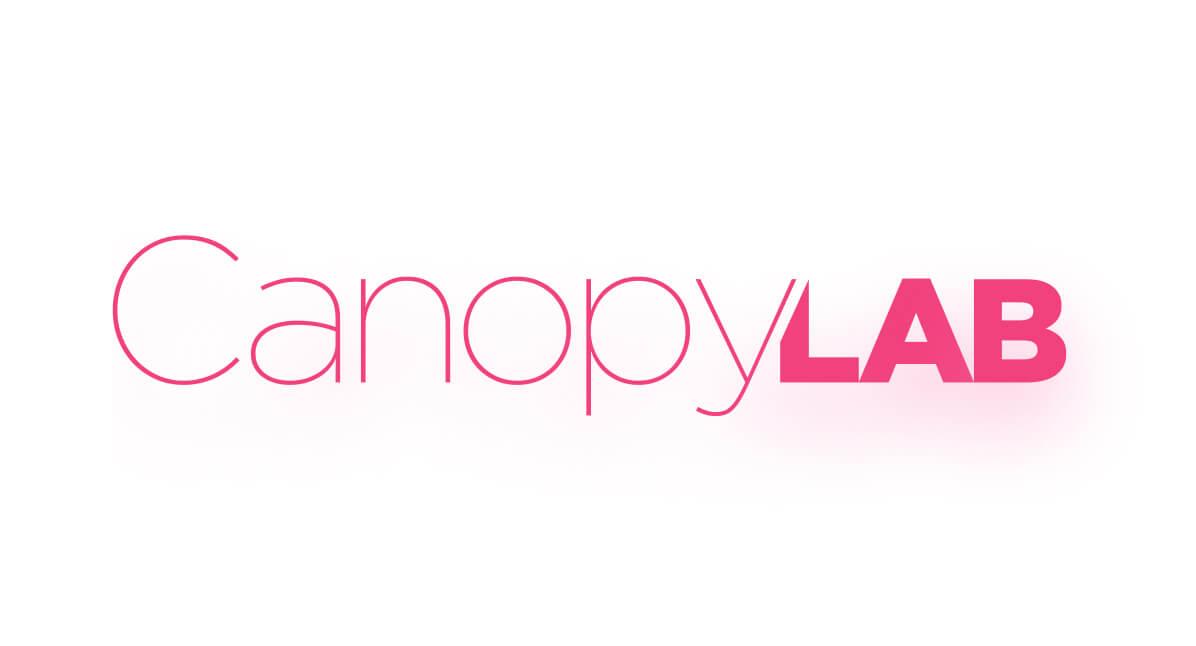 logo canopy lab 1