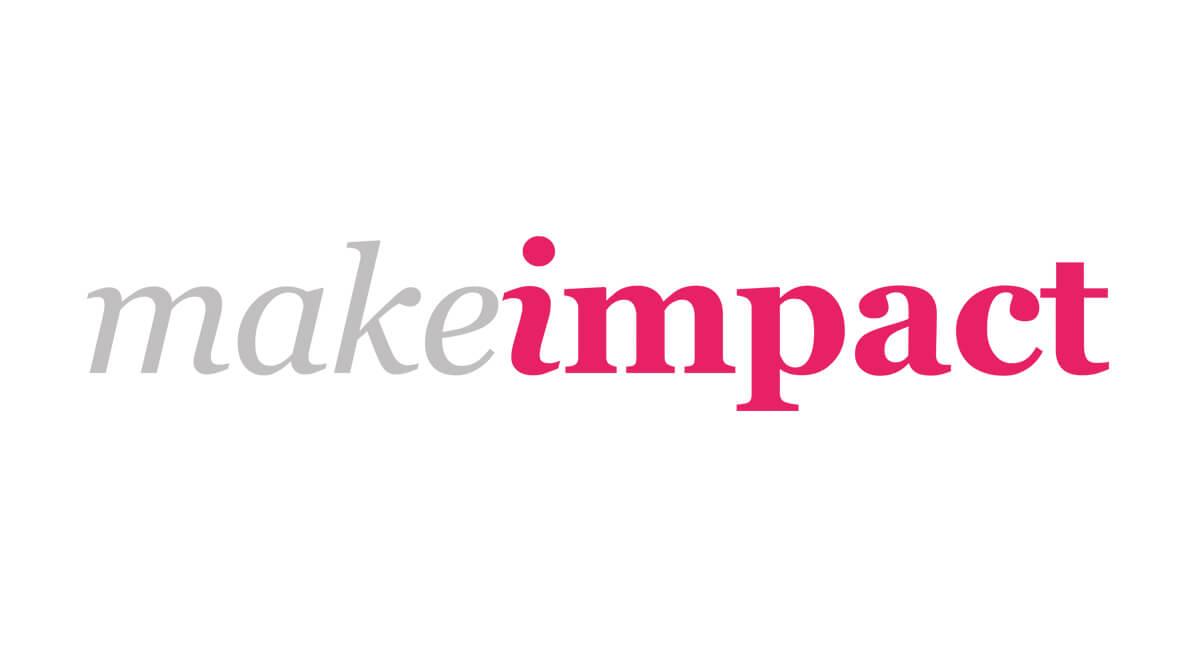 make impact logo