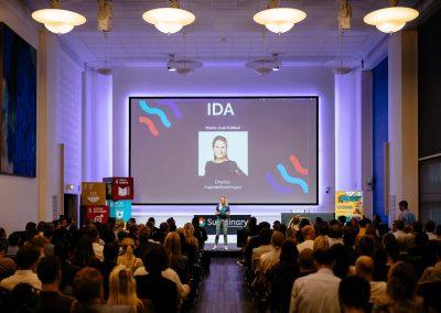 SDG Tech Awards Event