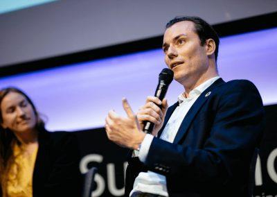 SDG Tech Awards Event Panel 3