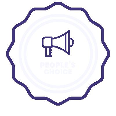 SDG TEch Awards 2019 peoples choice award