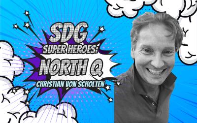 SDG Super Heroes – Christian von Scholten