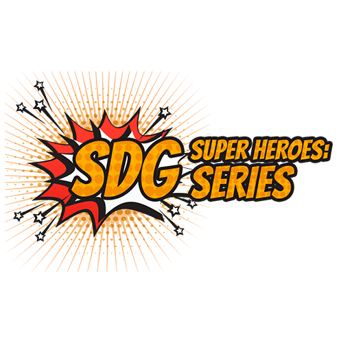 splash SDG Heroes