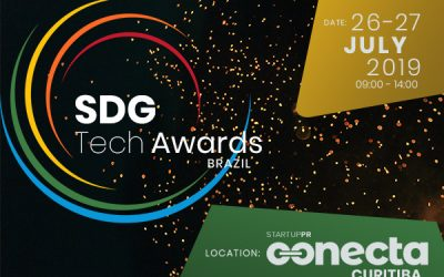 SDG Tech Awards 2019 Brazil