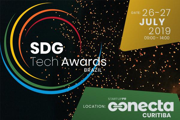 SDG Tech Awards 2019 Brazil