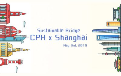 Sustainable Bridge Copenahagen x Shanghai
