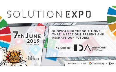 Solution EXPO Denmark 2019