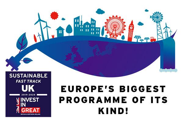 Sustainable Fast Track UK