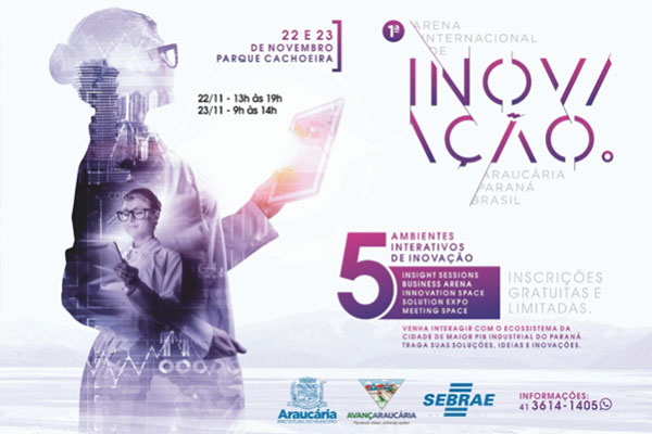 International Innovation Summit