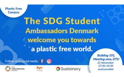 Plastic Free Campus