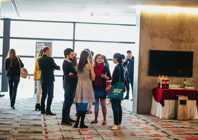DIT & Sustainary Event in Lisbon during WebSummit