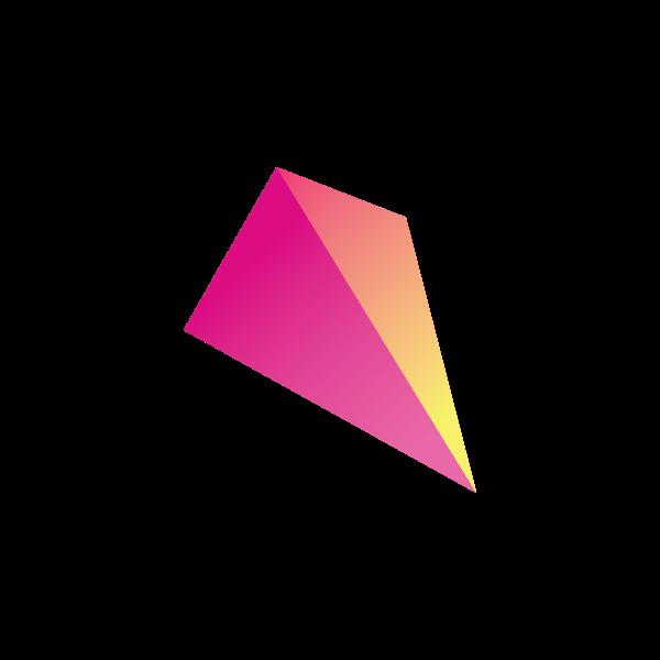 600 Pyramid normal pink 2