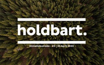 Holdbart Climate Days