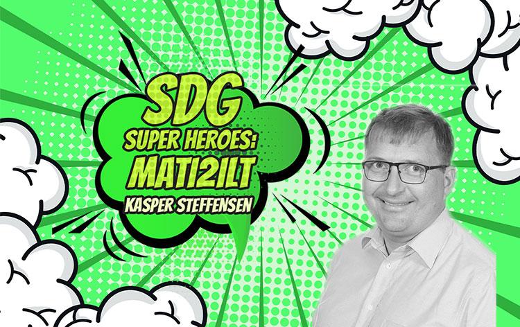 Kasper Steffensen