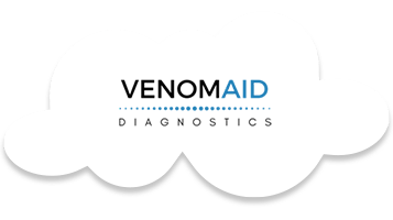 VenomAid Diagnostics