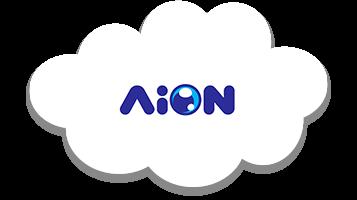 Aion Sigma logo