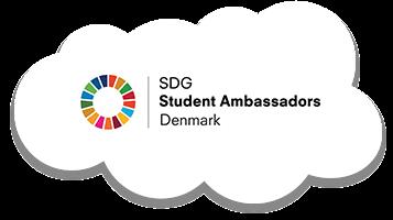 SDG Student Ambassadors Denmark