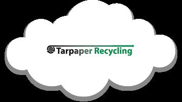 Tarpaper Recycling