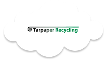 Tarpaper Recycling